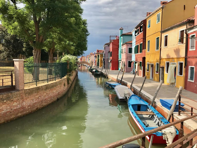 Day Trip From Venice