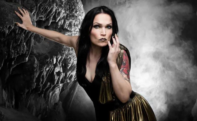 Η Tarja Turunen πάει για τον «Planet Hell» που τραγουδούσε κάποτε -Βρέθηκε γιατί την έδιωξαν από το  Nightwish