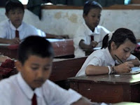Gawat! Soal Ujian Anak Kelas 2 SD berisi Kisah Pembunuhan dan Istri Simpanan