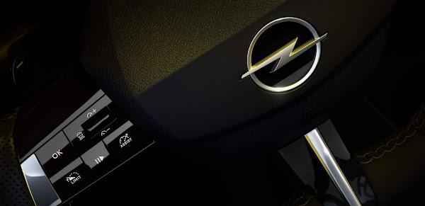 Novo Astra 2022: plataforma de 308, mas inspirado no Golf