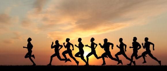 How To Improve Running Speed In Hindi? दौड़ने की Speed कैसे बढ़ाये !