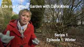 Life in a Cottage Garden with Carol Klein Series 1 Episode 1 Winter