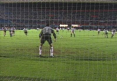 O Corinthians venceu a partida por 4 a 3 - Divulgação