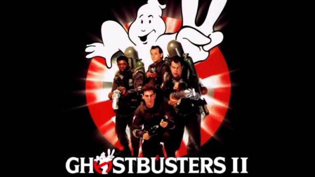 Ghostbusters 2 (1989) Hindi Dubbed Movie 720p BluRay Download