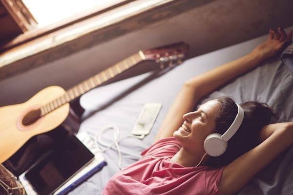 Streaming de música com a devolo
