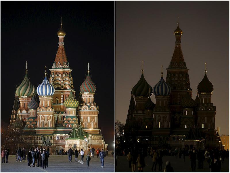 Moskva, Liên bang Nga. Hình ảnh: PBS.