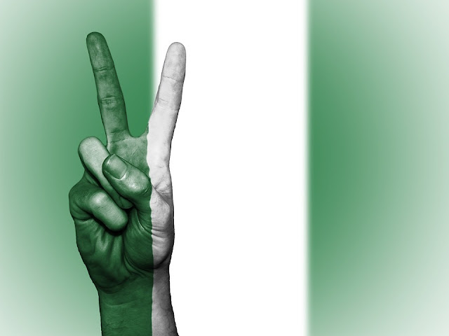 7 Reasons Why Nigeria Is Called The 'Giant Of Africa'