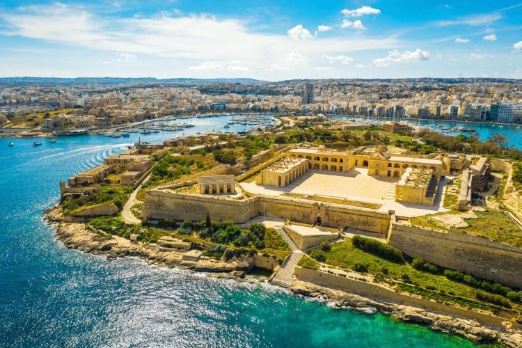 Il Gzira, Malta