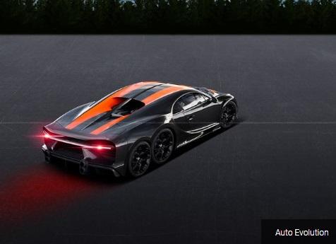 Bugatti peggerak roda 6