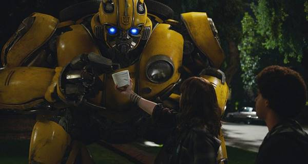 Review Film Bumblebee (2018), Film Terbaik dari Franchise Transformers