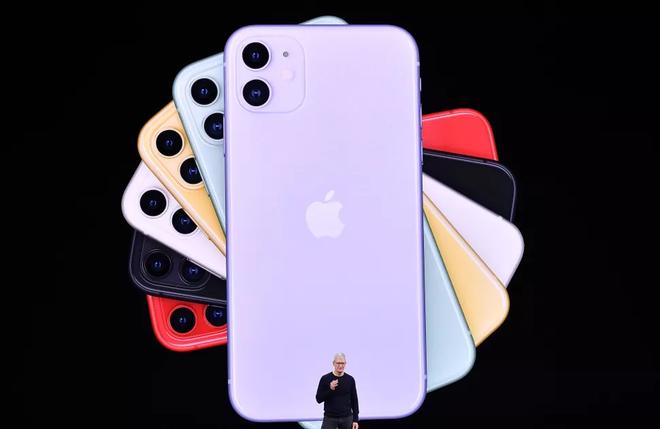 iPhone 12 có thể ra mắt ngày 10/9