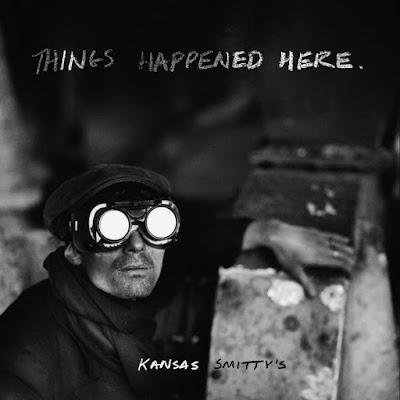 Kansas Smitty's se réinvente avec un Jazz harmonieux et plein de séduction.