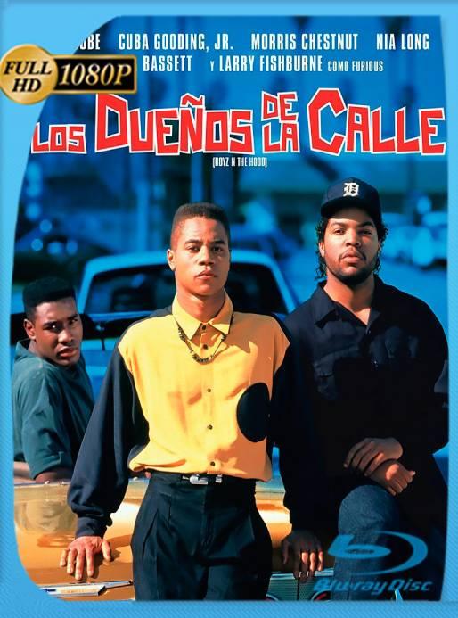 Los Dueños de la Calle (1991) BRRip [1080p] Latino [GoogleDrive] Ivan092