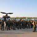 Jelang Akhir Penugasan, Satgas Yonmek TNI Konga XXIII-M/Unifil Tingkatkan Kesiapsiagaan di Lebanon Selatan