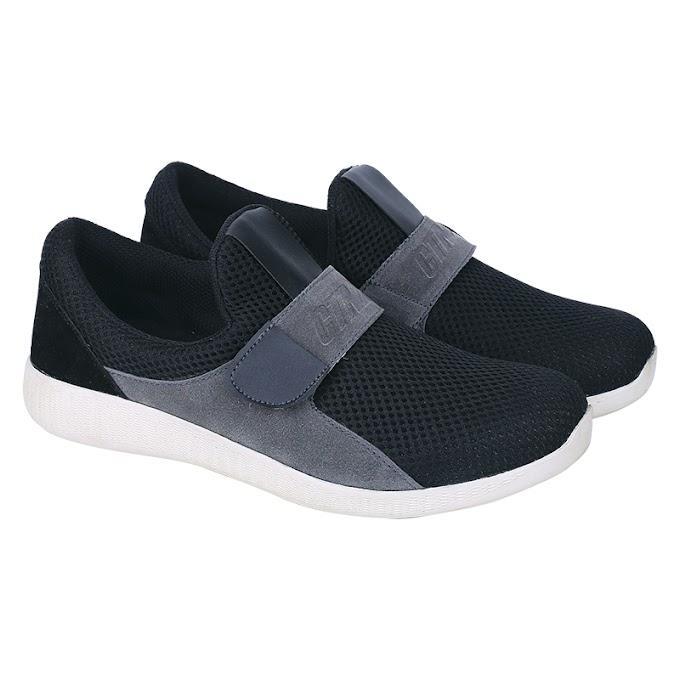 Sepatu Sneaker Wanita Catenzo HM 024
