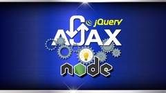 REST APIs & AJAX Operations Using Node, Express, and jQuery
