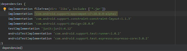 3 Cara Mengatasi Layar Preview Design Tidak Muncul di Android Studio