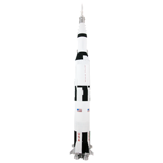 Estes Saturn V Flying Model Rocket Kit, Model Rocket Store, Model Apollo Rocket