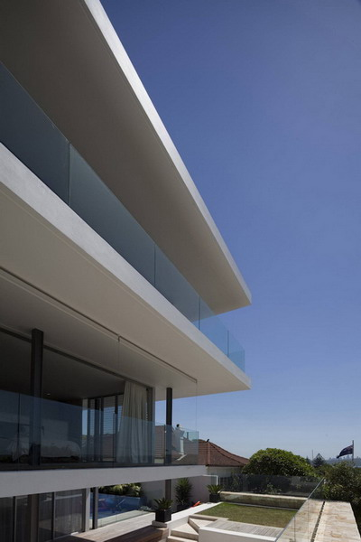 railling rumah minimalis