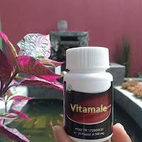Bahaya Dan Efek Samping Obat Kuat Vitamale