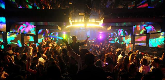Informações sobre a balada Mynt Lounge em Miami