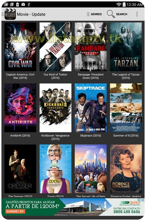 PELO MEGABOX BAIXAR FILMES