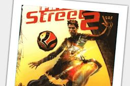 Fifa Street 2 Ps 2 Cheat/Password