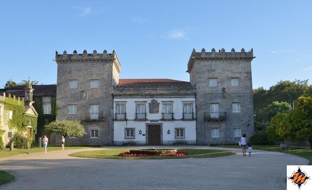Vigo, Castrelos