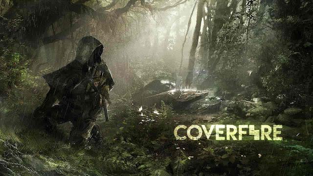 Cover Fire V1.20.4 MOD APK – PARA HİLELİ