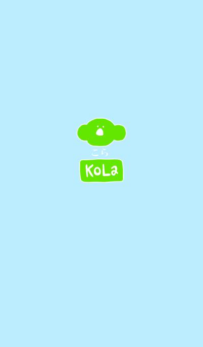 KOLA sky - JPN 7