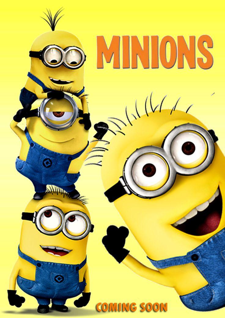 Minions Online