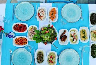 paragadi balık restaurant bodrum muğla menü fiyat listesi meze balık