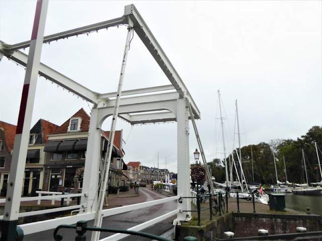 ponte levatoio porto Hoorn