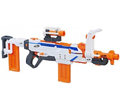 súng Nerf bắn pin