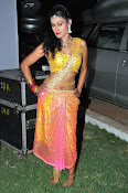 Nisha sizzling at ER AR audio launch-thumbnail-8
