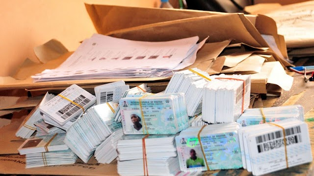 Over 480,000 voters failed to collect PVCs in Edo