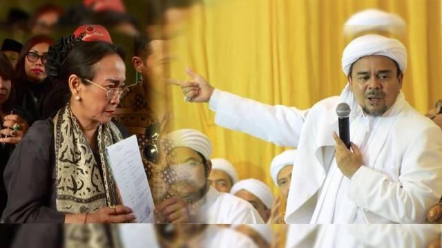 Usai Kasus Rizieq, Polisi Terbitkan SP3 untuk Sukmawati