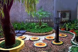 Tukang Taman Kering Indoor Surabaya