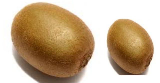 Kiwi Fruit Good for Respiratory Health