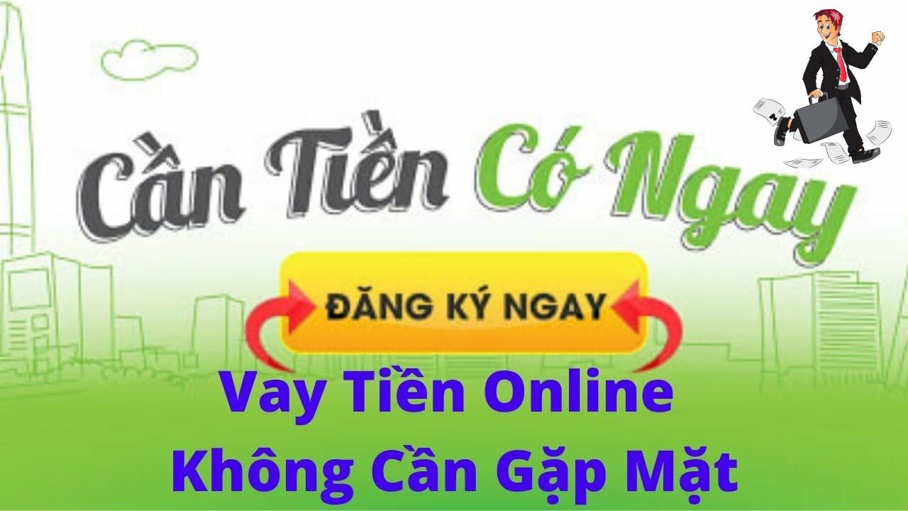 Vay Tiền Nhanh Trong Ngày Bằng CMND Lãi Suất Thấp Giải Ngân 24/24