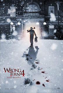 Wrong Turn 4: Bloody Beginnings (2011) BBRip
