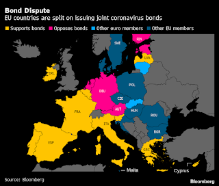 https://www.bloomberg.com/news/articles/2020-03-27/europe-s-leaders-are-at-loggerheads-over-coronabonds-map