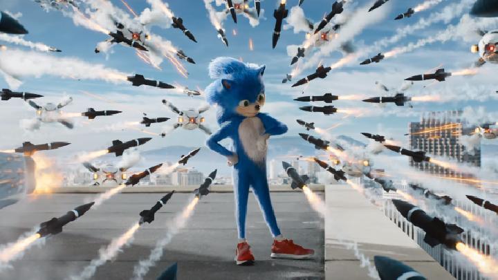 Film Sonic the Hedgehog Dipastikan Mendapat Sekuel