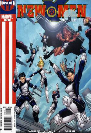 New X-Men - Academy X #16 PDF
