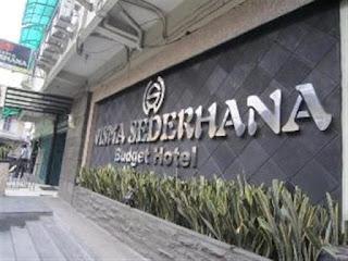 Hotel Murah Medan yang Nyaman