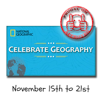 Explore the Power of Maps for National Geography Week