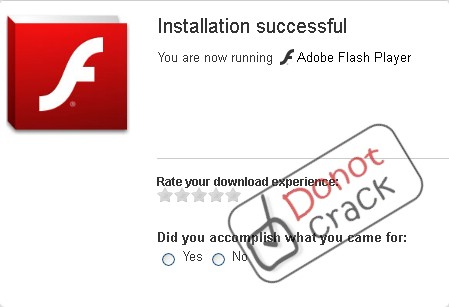 How to open swf files with adobe flash player 11