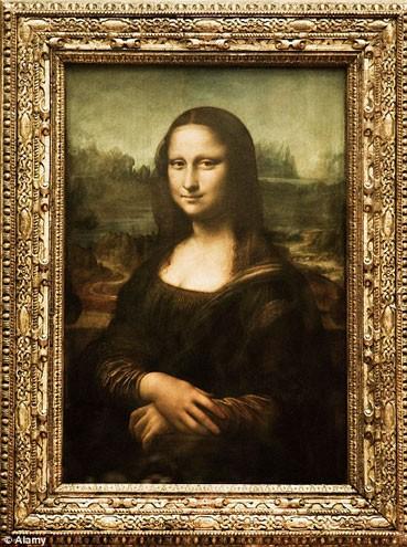 Italianos querem que franceses devolvam a Mona Lisa