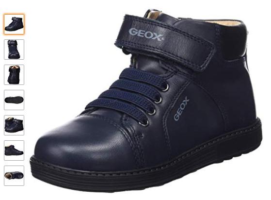 chaussures de marche bebe garcon bottines pas cher