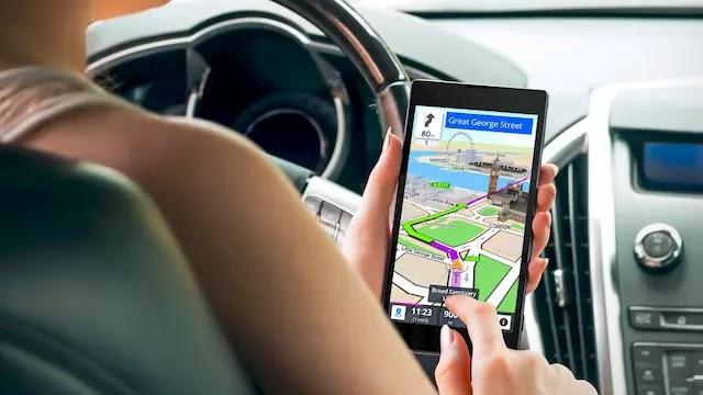 أفضل 10 تطبيقات GPS وتطبيقات ملاحة لنظام Android